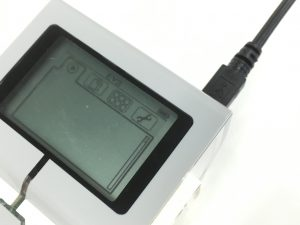 PCに接続しても一切反応しないレゴ マインドストーム EV3のPC接続部分
