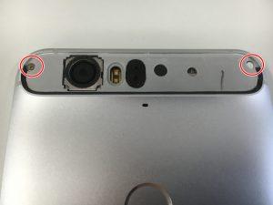 5.Nexus6Pバッテリー交換方法!画像付きで分かりやすく解説!