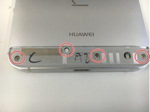 6.Nexus6Pバッテリー交換方法!画像付きで分かりやすく解説!