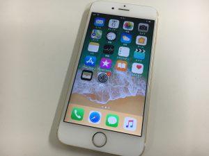 リカバリーモードからデータそのままで復旧成功したiPhone