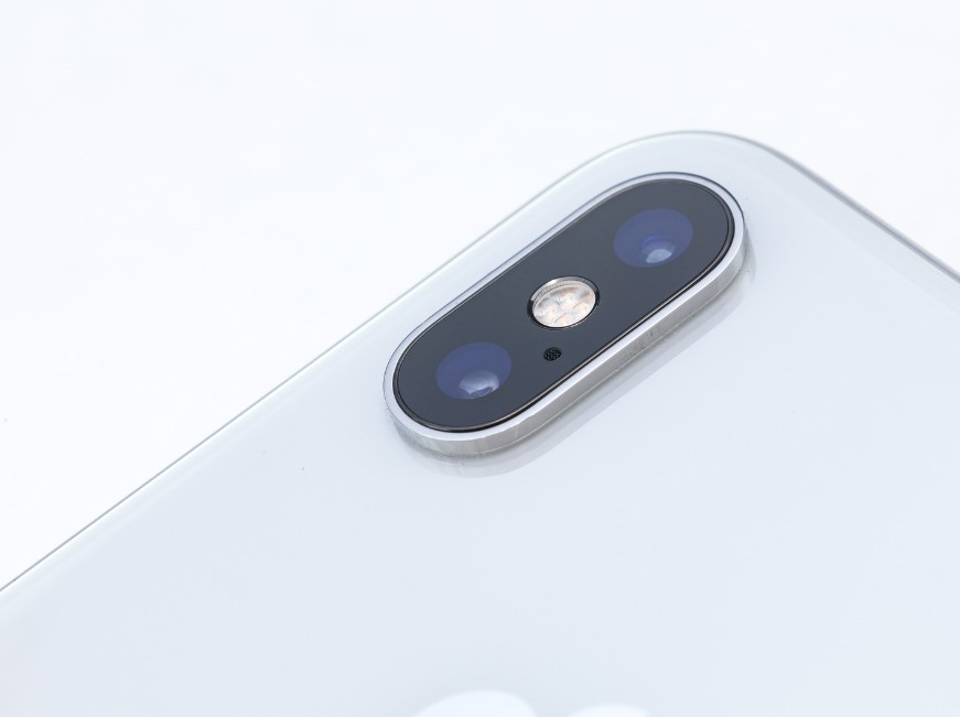 iphneXS/iphoneXSMaxのバックカメラレンズ修理