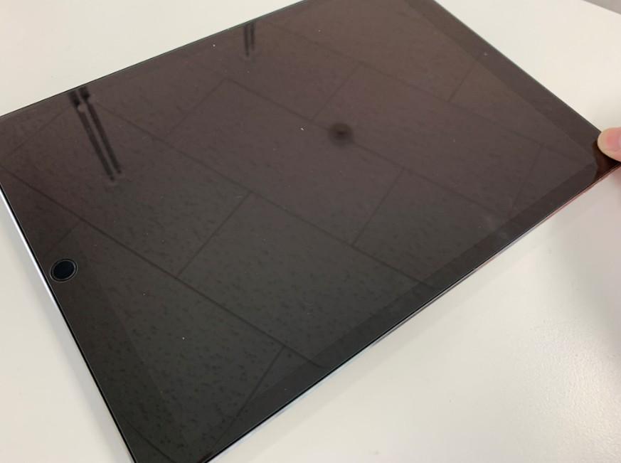 突然電源が入らなくなったiPad Pro 12.9 第2世代
