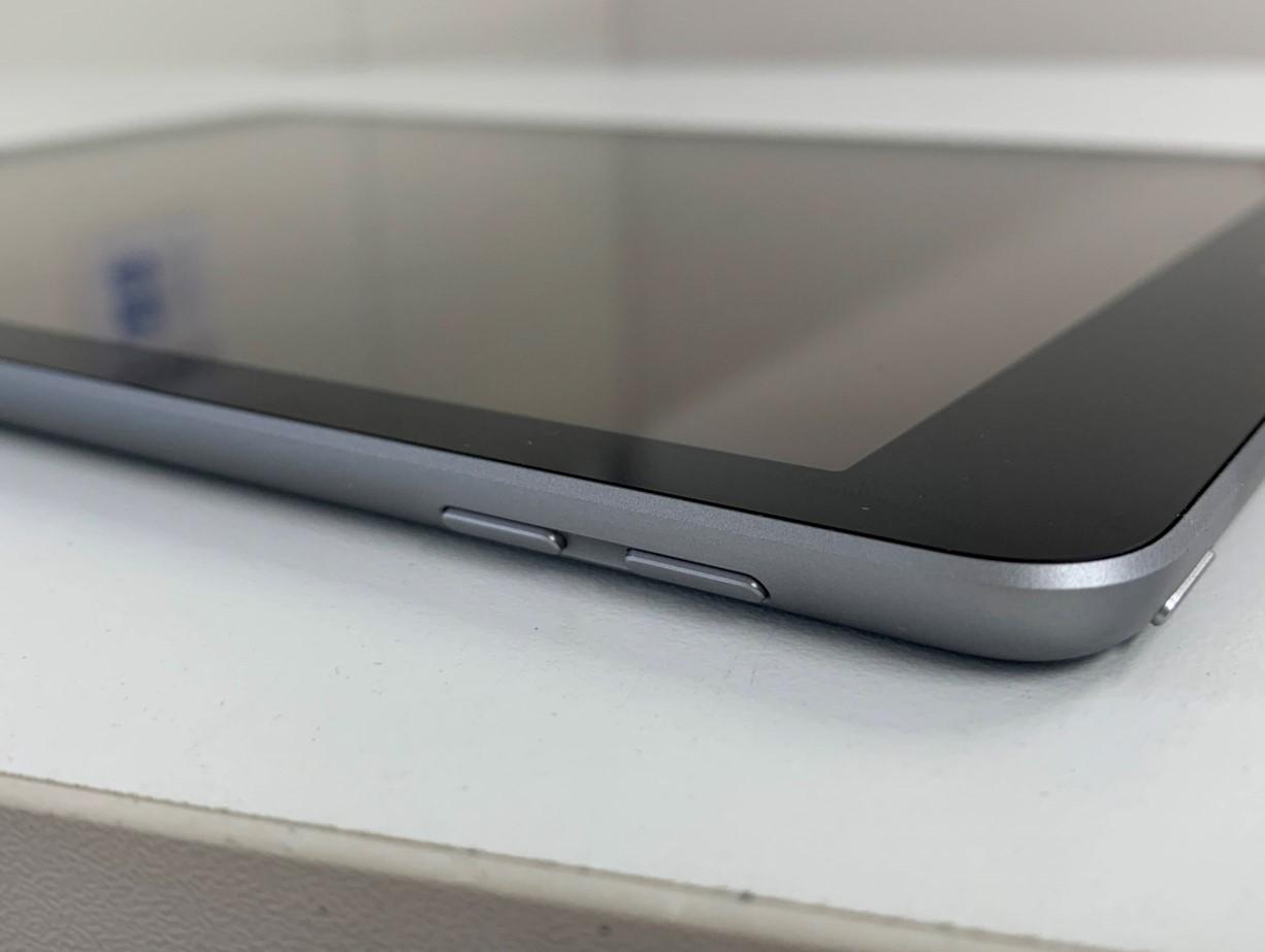 ボリュームボタンが使えないiPad第5世代