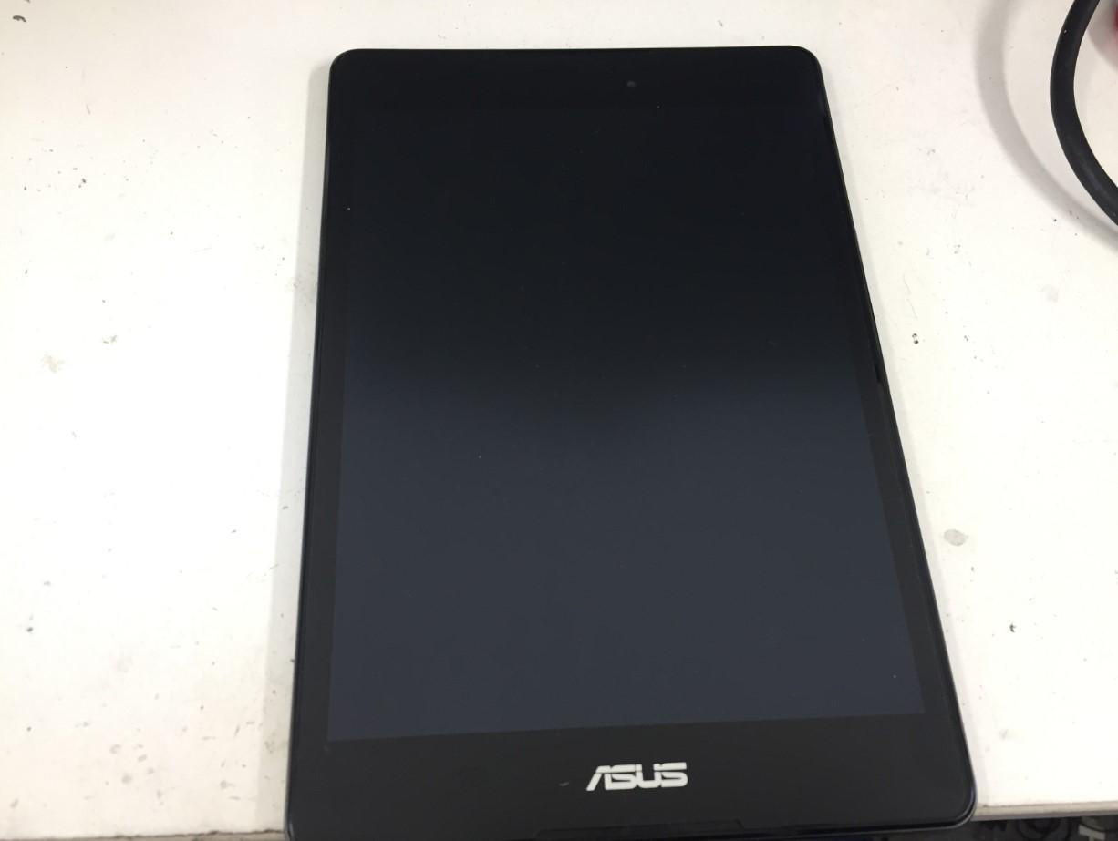 電源が入らなくなったZenPad3 8.0